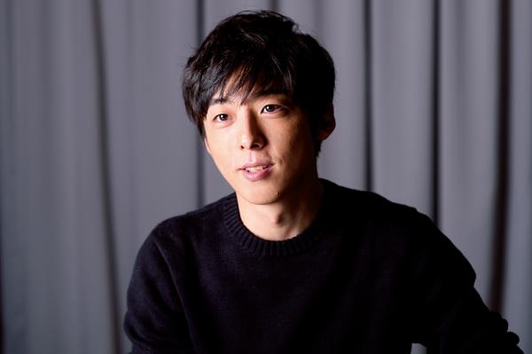 今人気絶頂でイケメン俳優「高橋一生」さん。