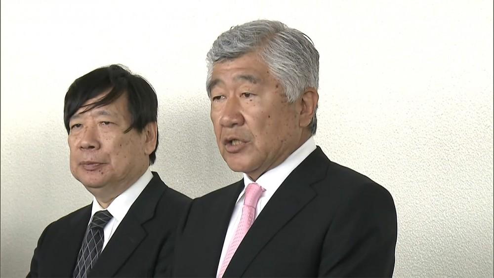 内田正人 週刊文春からの自供テ...